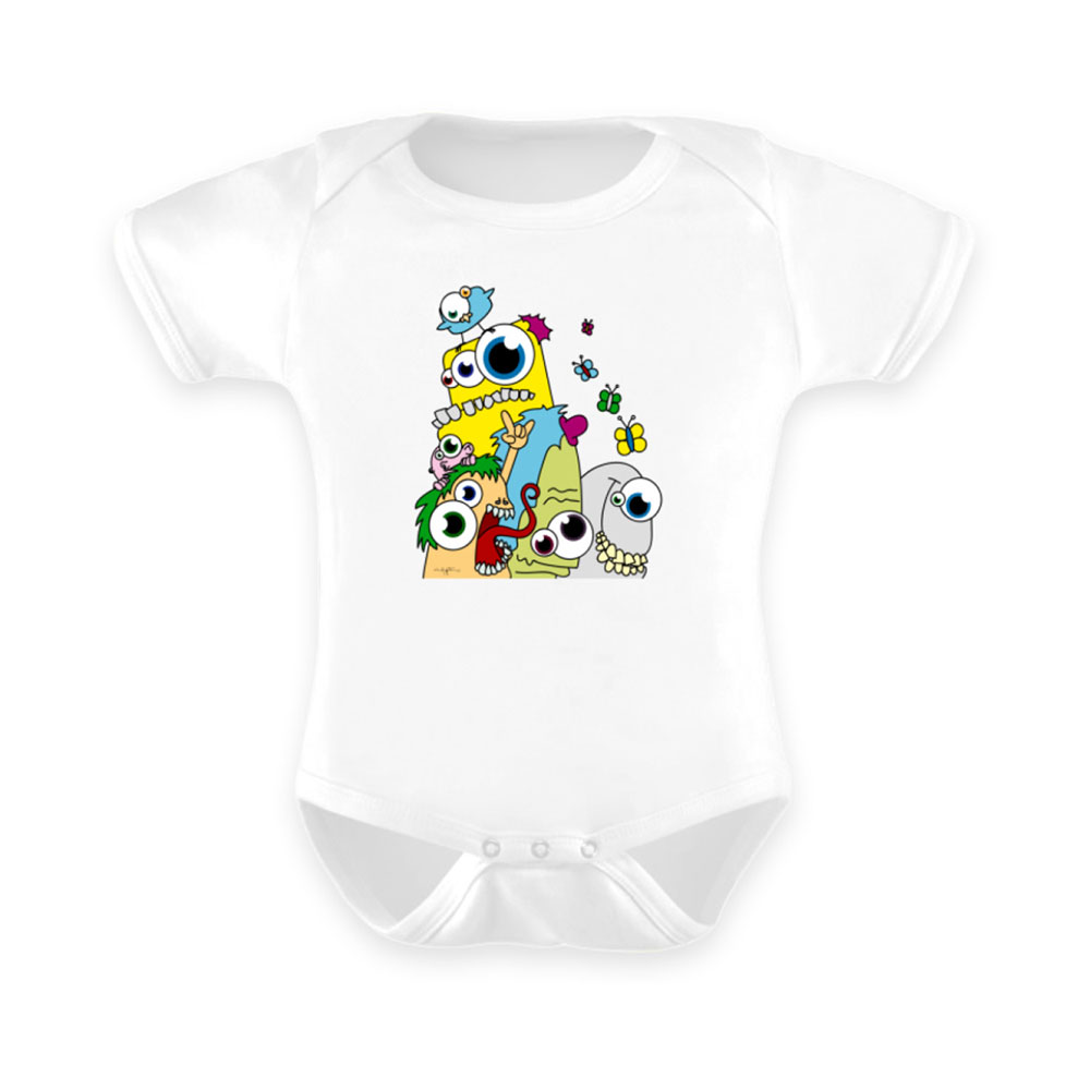 baby-strampler strampler baby-anzug outfit
