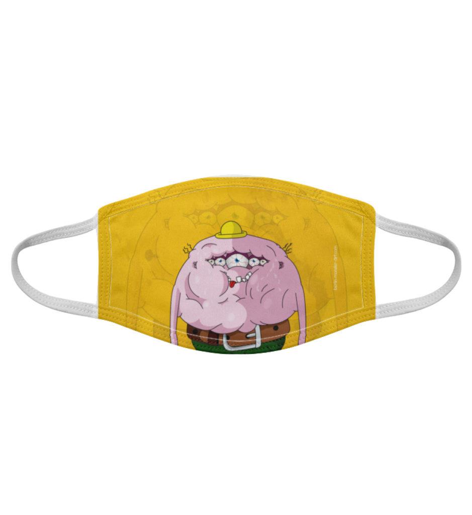 Atemschutz-Maske-Fats - Gesichtsmaske-7019