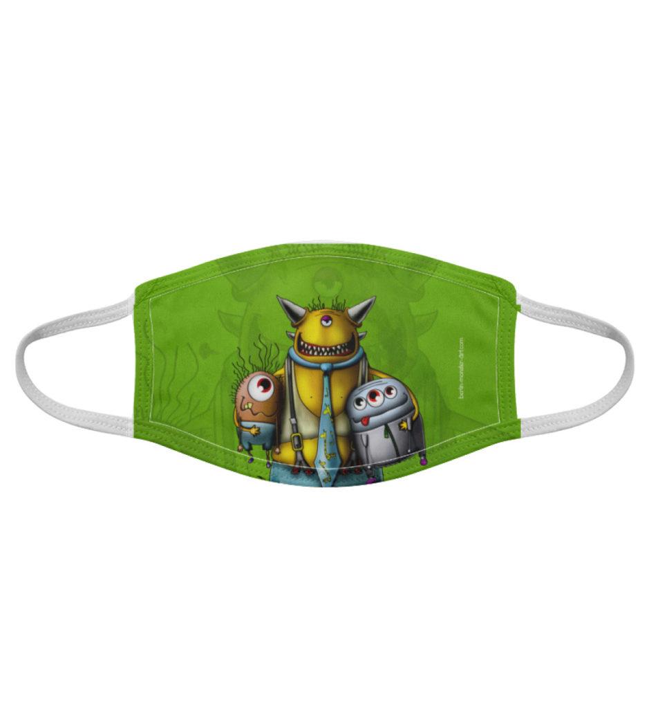 Atemschutz-Maske-Devo - Gesichtsmaske-7019