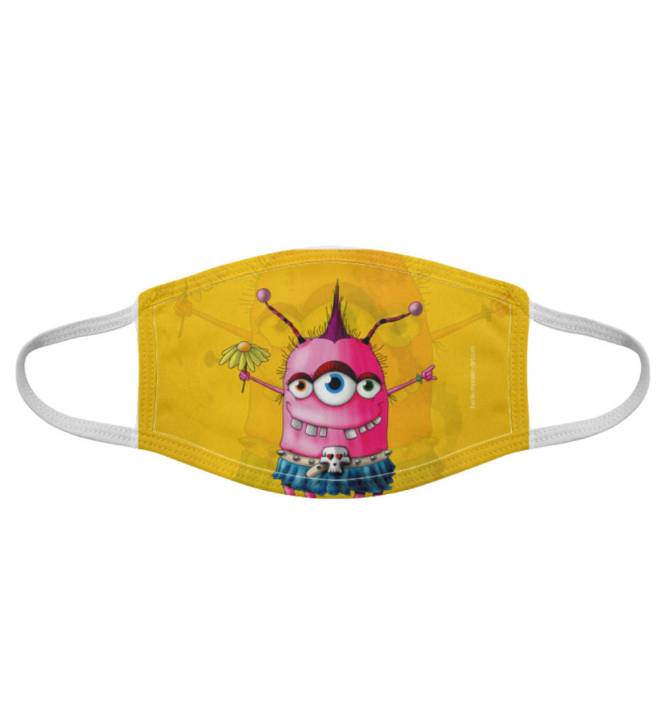 Atemschutz-Maske-Linderella - Gesichtsmaske-7019