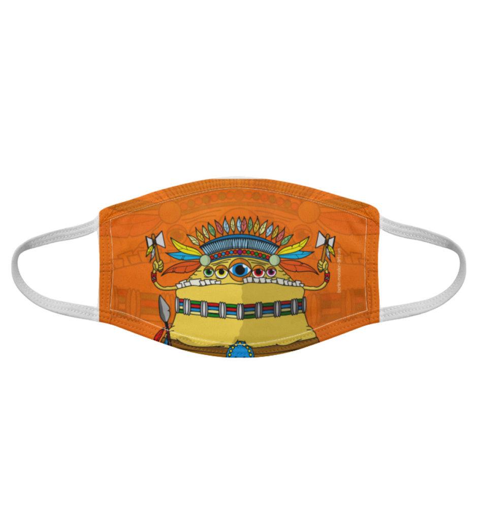 Atemschutz-Maske-Indi - Gesichtsmaske-7019