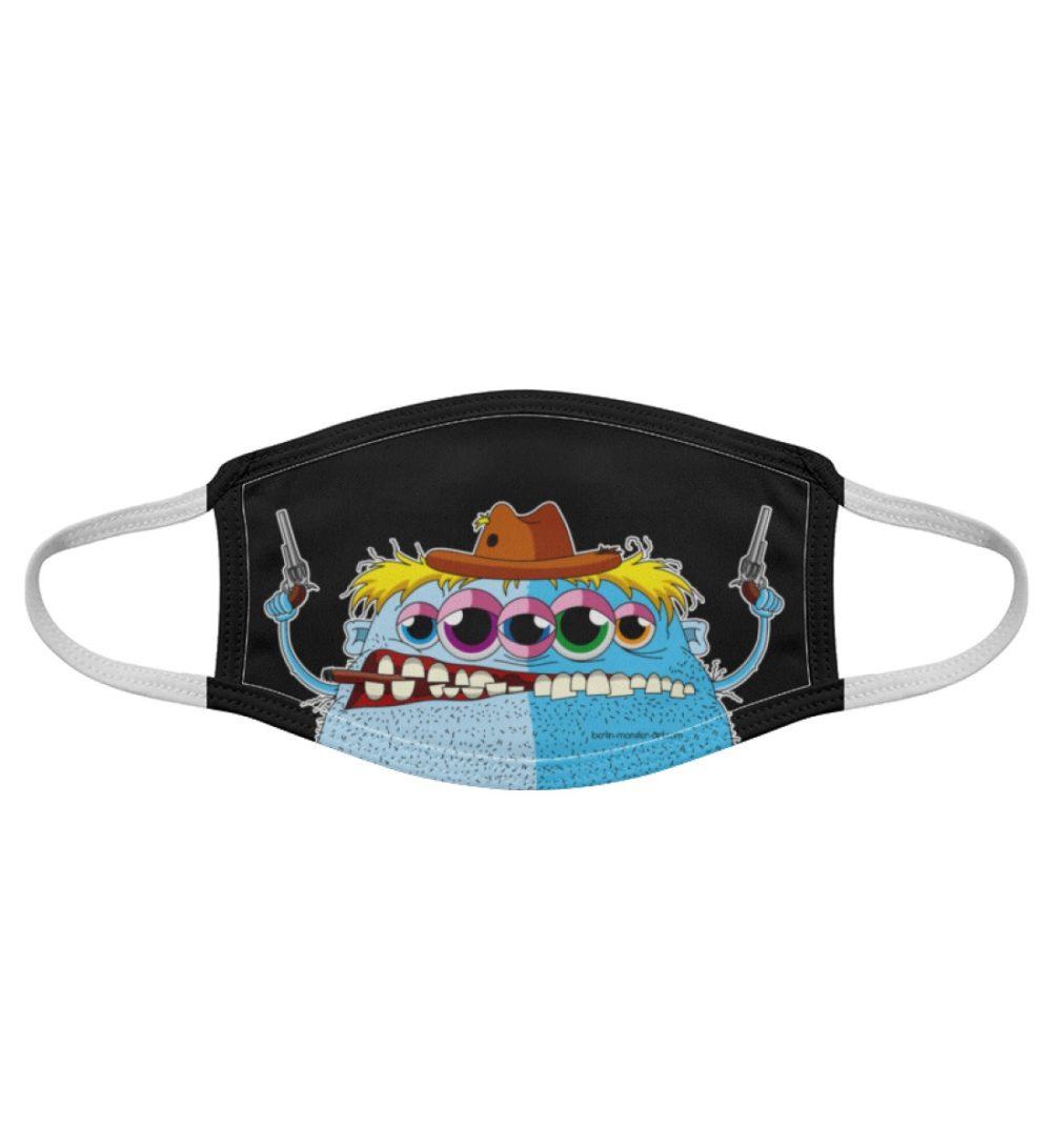 Atemschutz-Maske-joe-black - Gesichtsmaske-7019