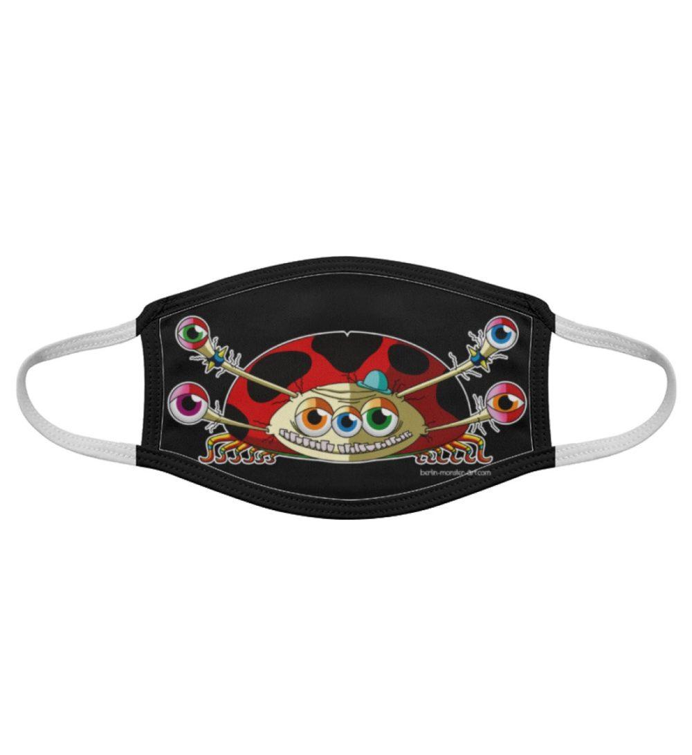 Atemschutz-Maske-buckley-black - Gesichtsmaske-7019
