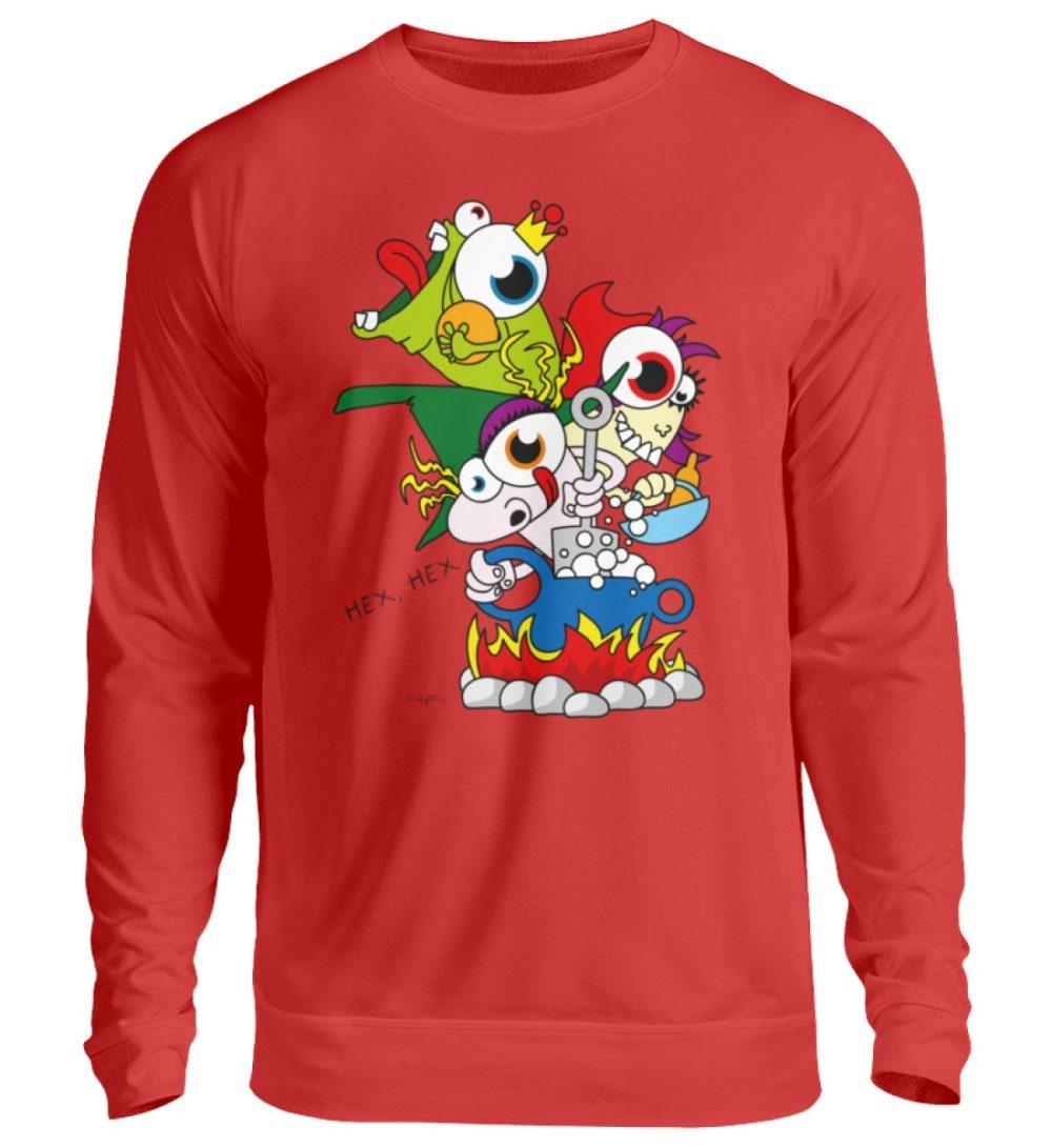 unisex-sweatshirt-longsleeve-hex-hex - Unisex Pullover-1565