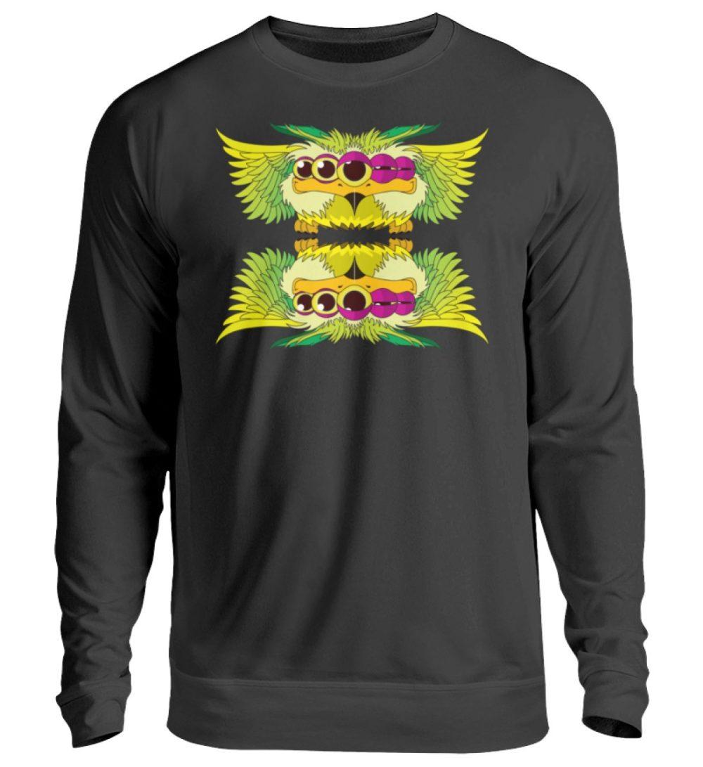 unisex-sweatshirt-longsleeve-owlen - Unisex Pullover-1624