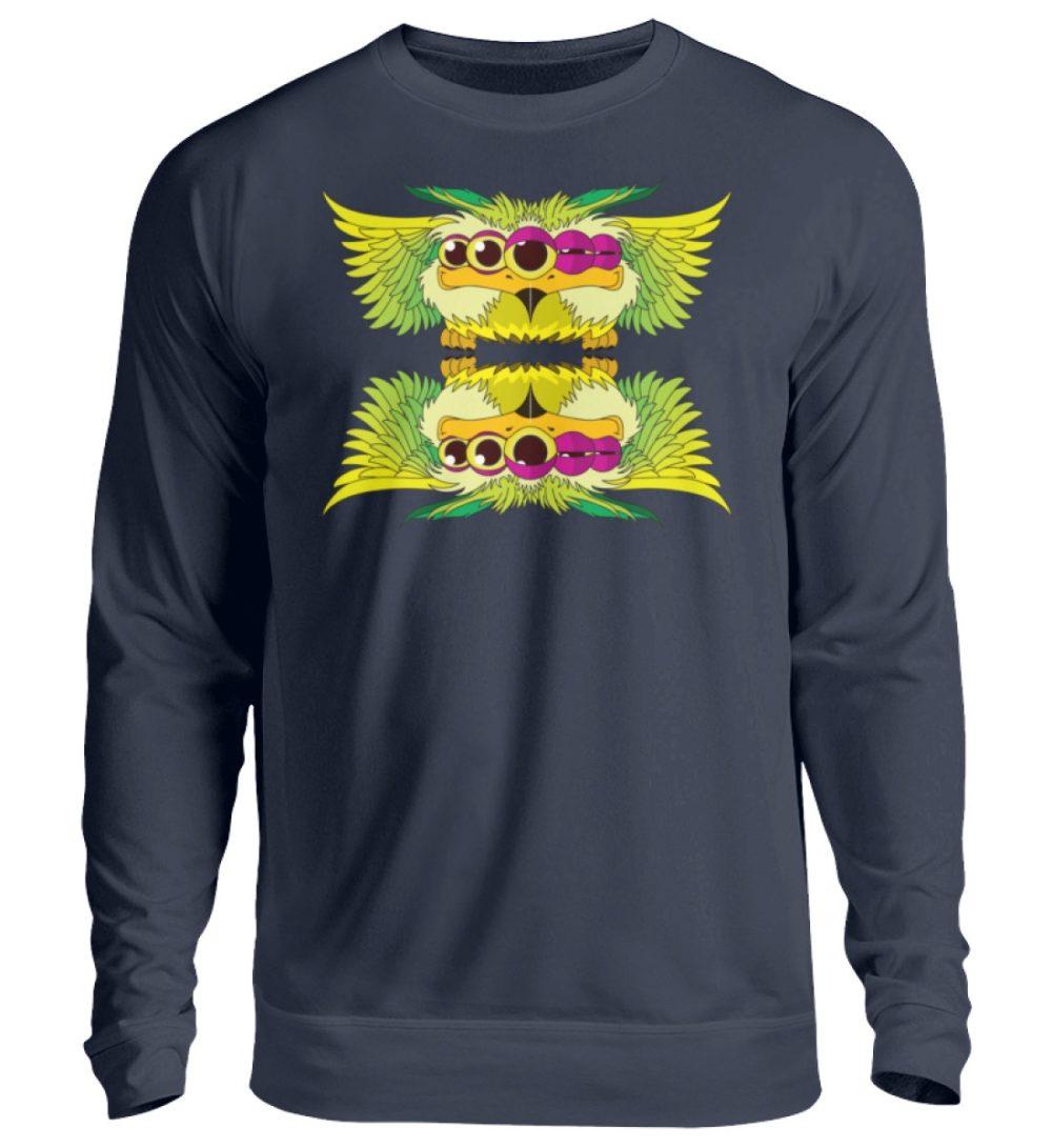 unisex-sweatshirt-longsleeve-owlen - Unisex Pullover-1698