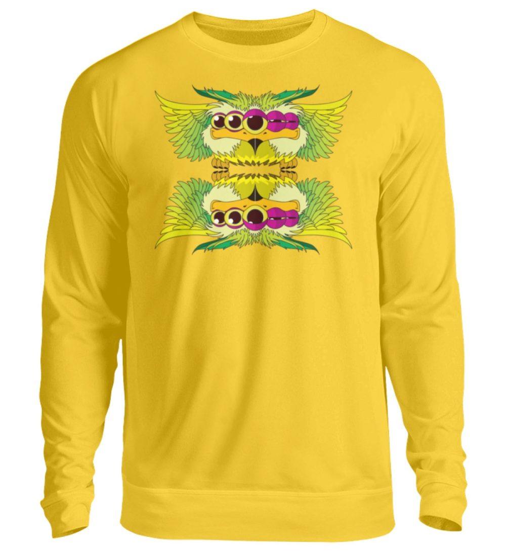 unisex-sweatshirt-longsleeve-owlen - Unisex Pullover-1774