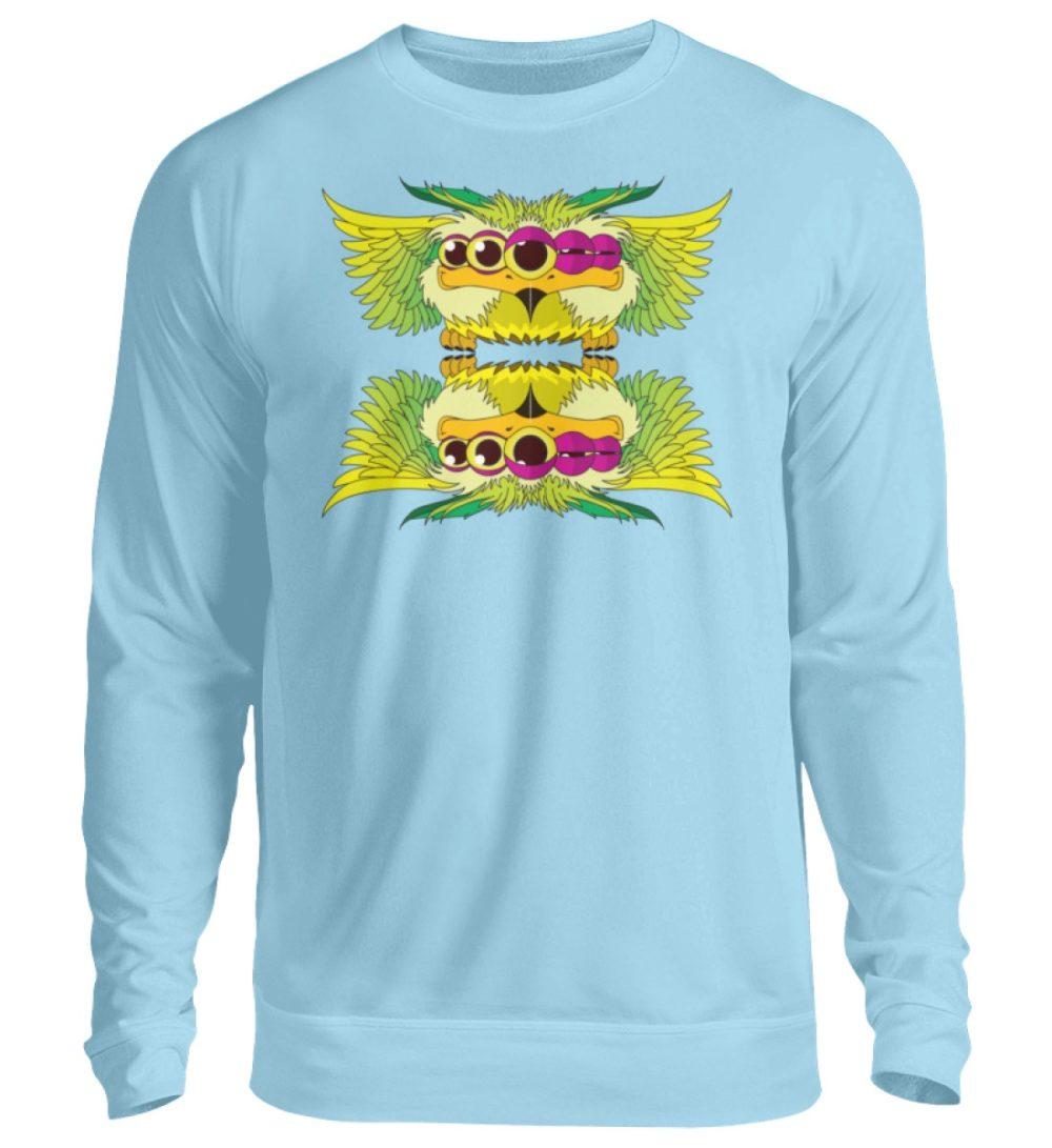 unisex-sweatshirt-longsleeve-owlen - Unisex Pullover-674