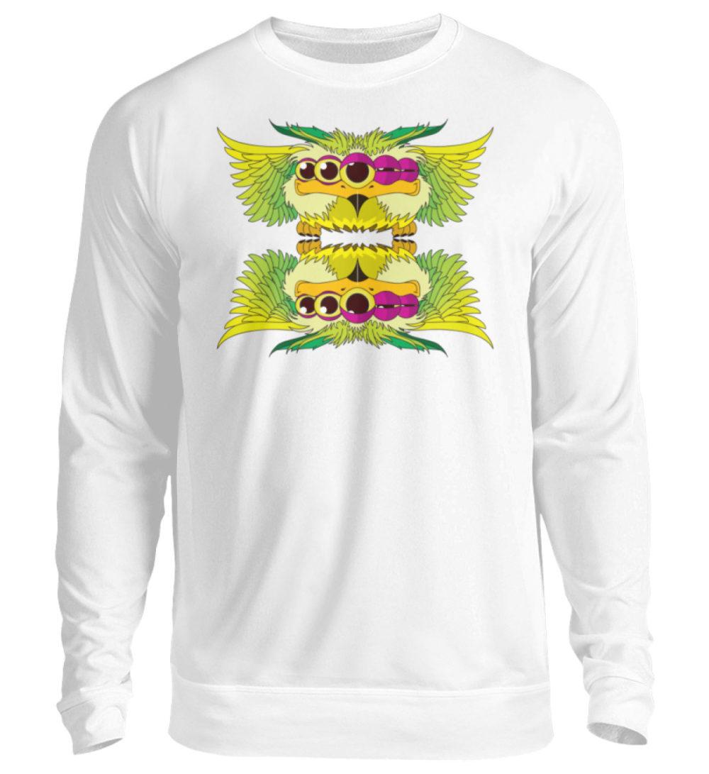 unisex-sweatshirt-longsleeve-owlen - Unisex Pullover-1478