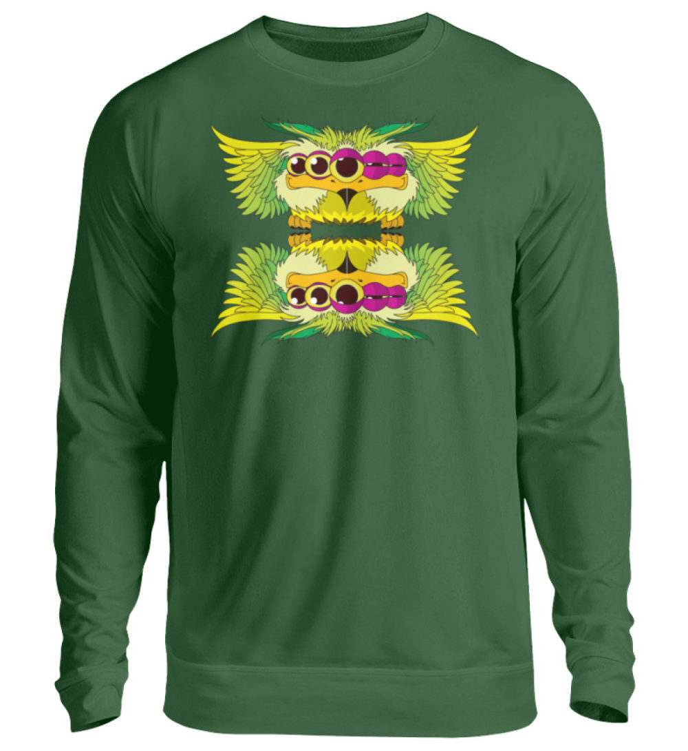 unisex-sweatshirt-longsleeve-owlen - Unisex Pullover-833