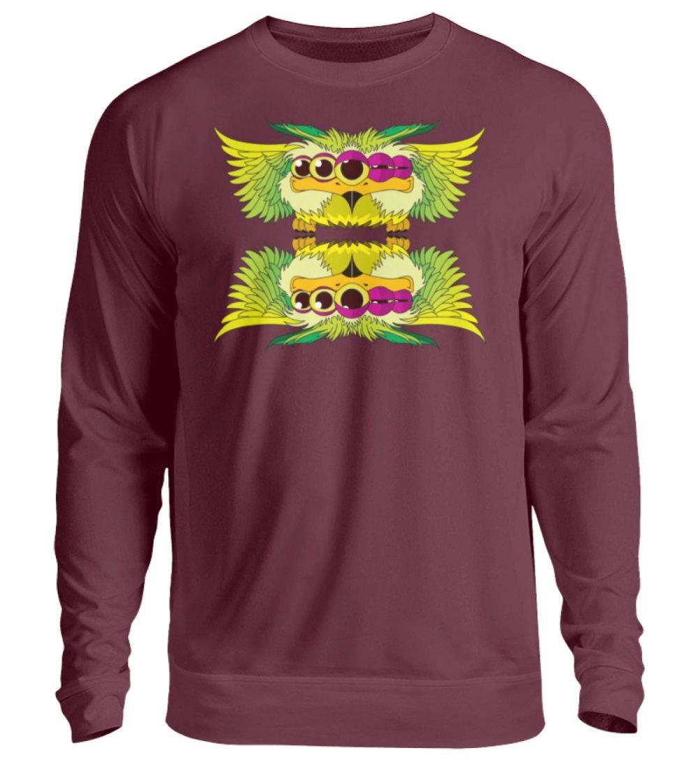 unisex-sweatshirt-longsleeve-owlen - Unisex Pullover-839