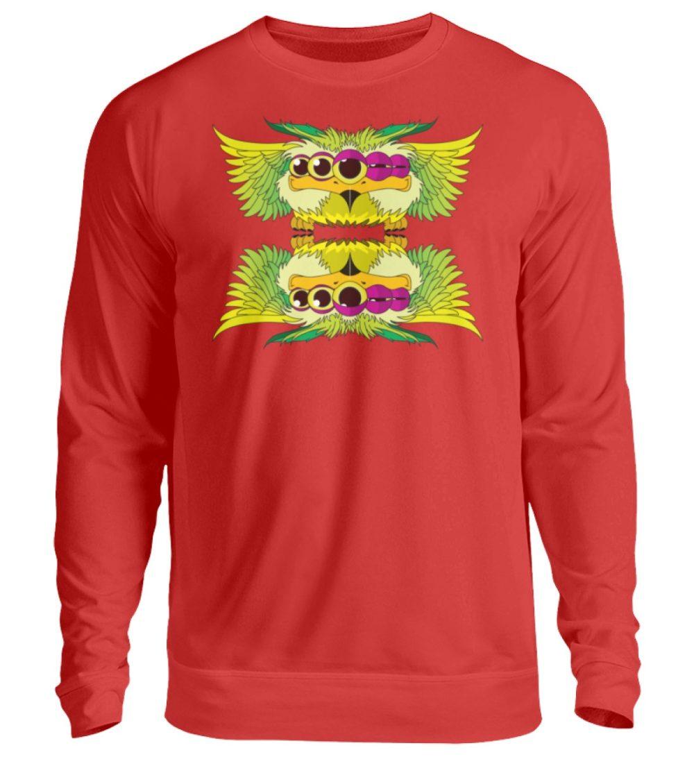 unisex-sweatshirt-longsleeve-owlen - Unisex Pullover-1565