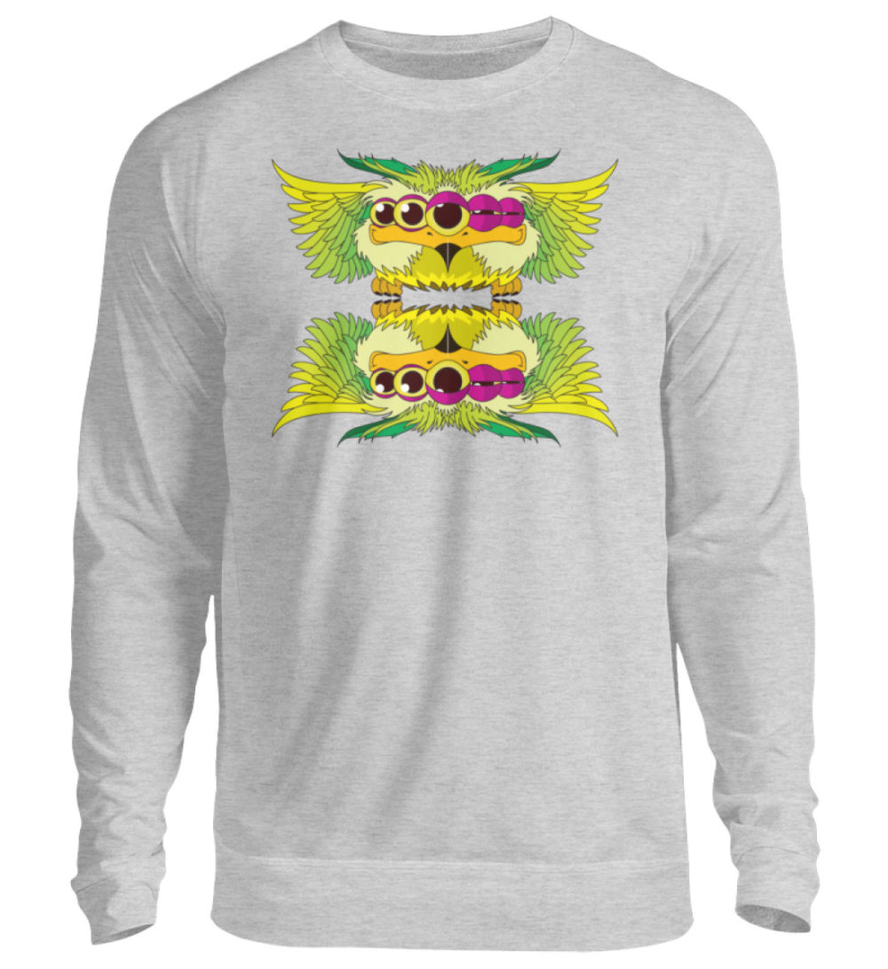 unisex-sweatshirt-longsleeve-owlen - Unisex Pullover-17