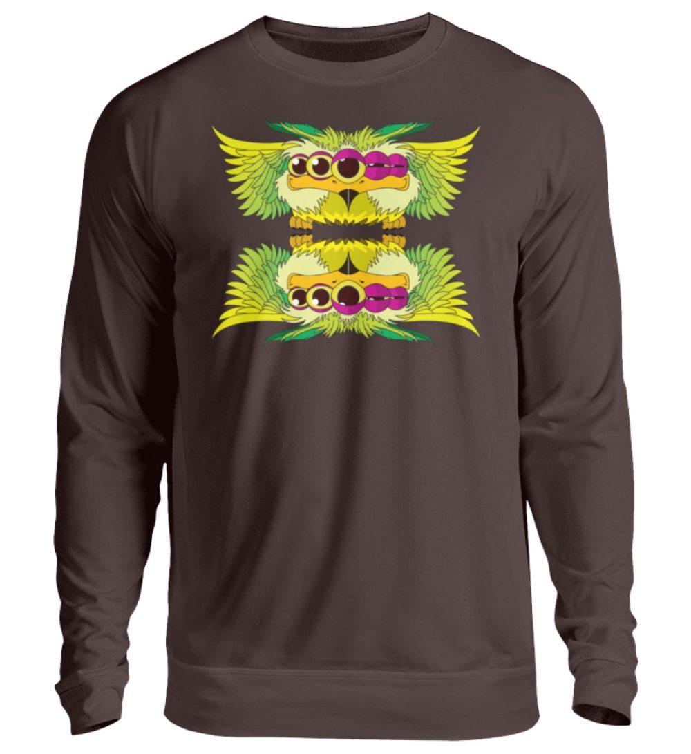 unisex-sweatshirt-longsleeve-owlen - Unisex Pullover-1604