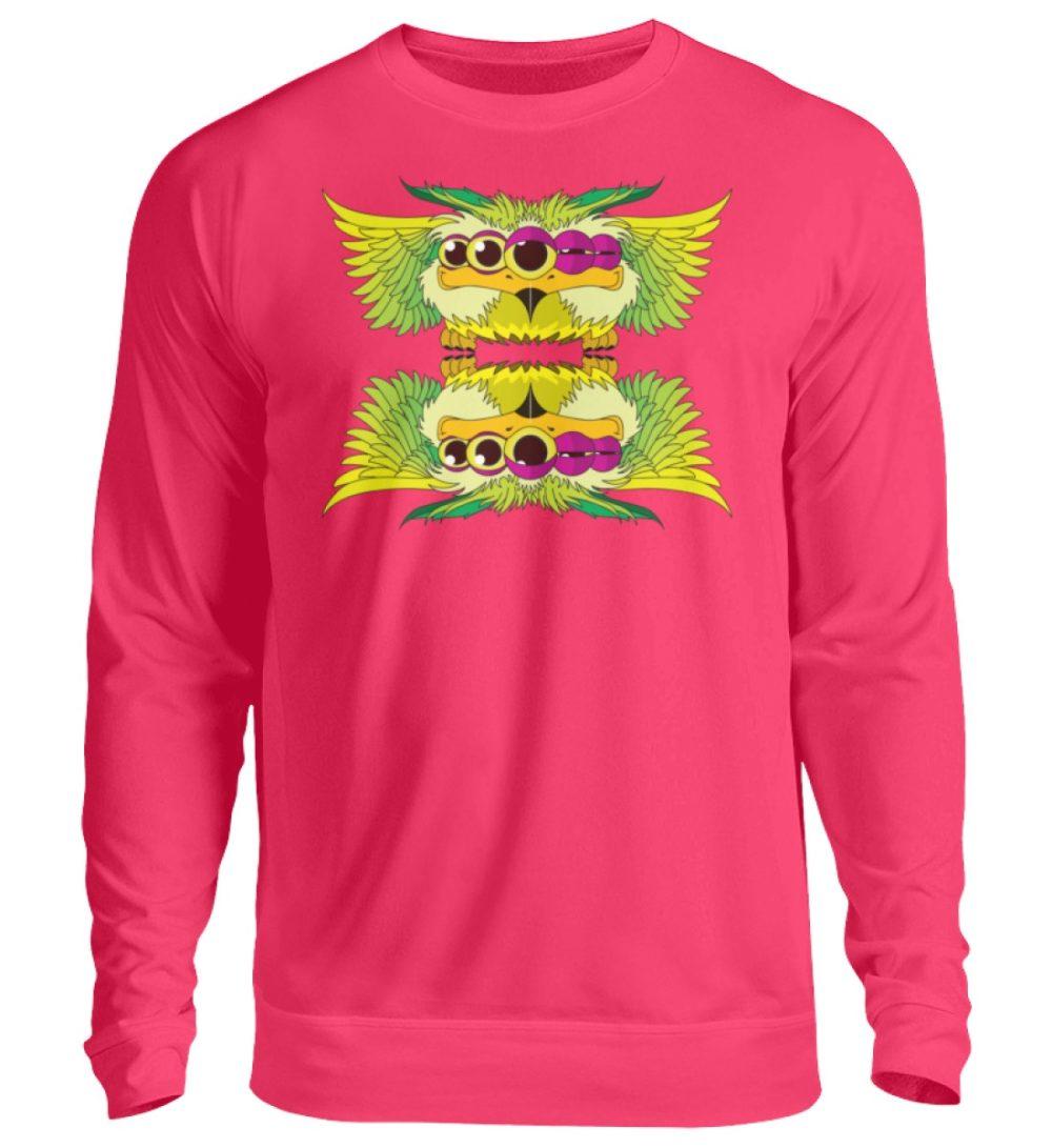 unisex-sweatshirt-longsleeve-owlen - Unisex Pullover-1610