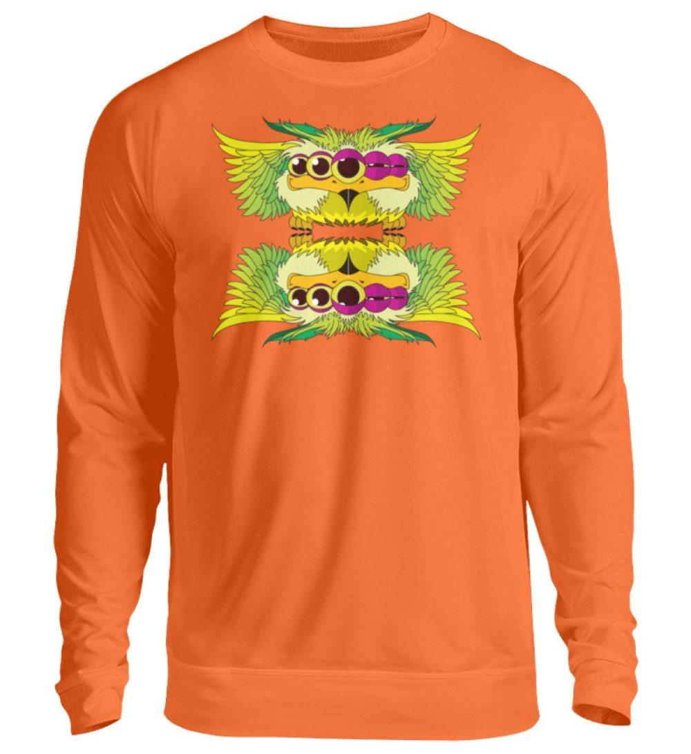unisex-sweatshirt-longsleeve-owlen - Unisex Pullover-1692