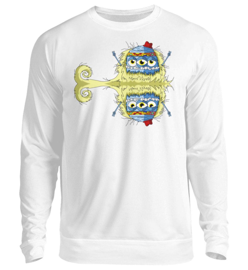 unisex-sweatshirt-longsleeve-edward - Unisex Pullover-1478