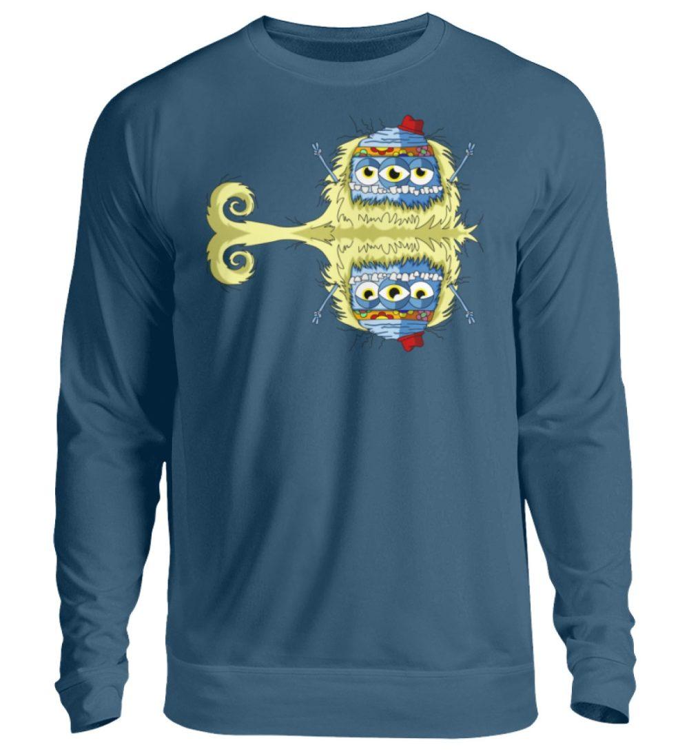 unisex-sweatshirt-longsleeve-edward - Unisex Pullover-1461