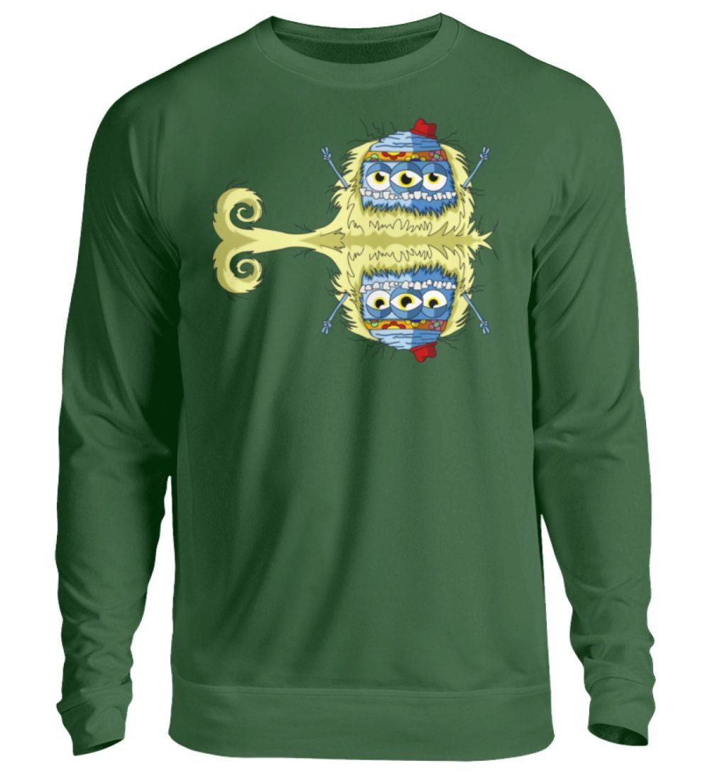 unisex-sweatshirt-longsleeve-edward - Unisex Pullover-833