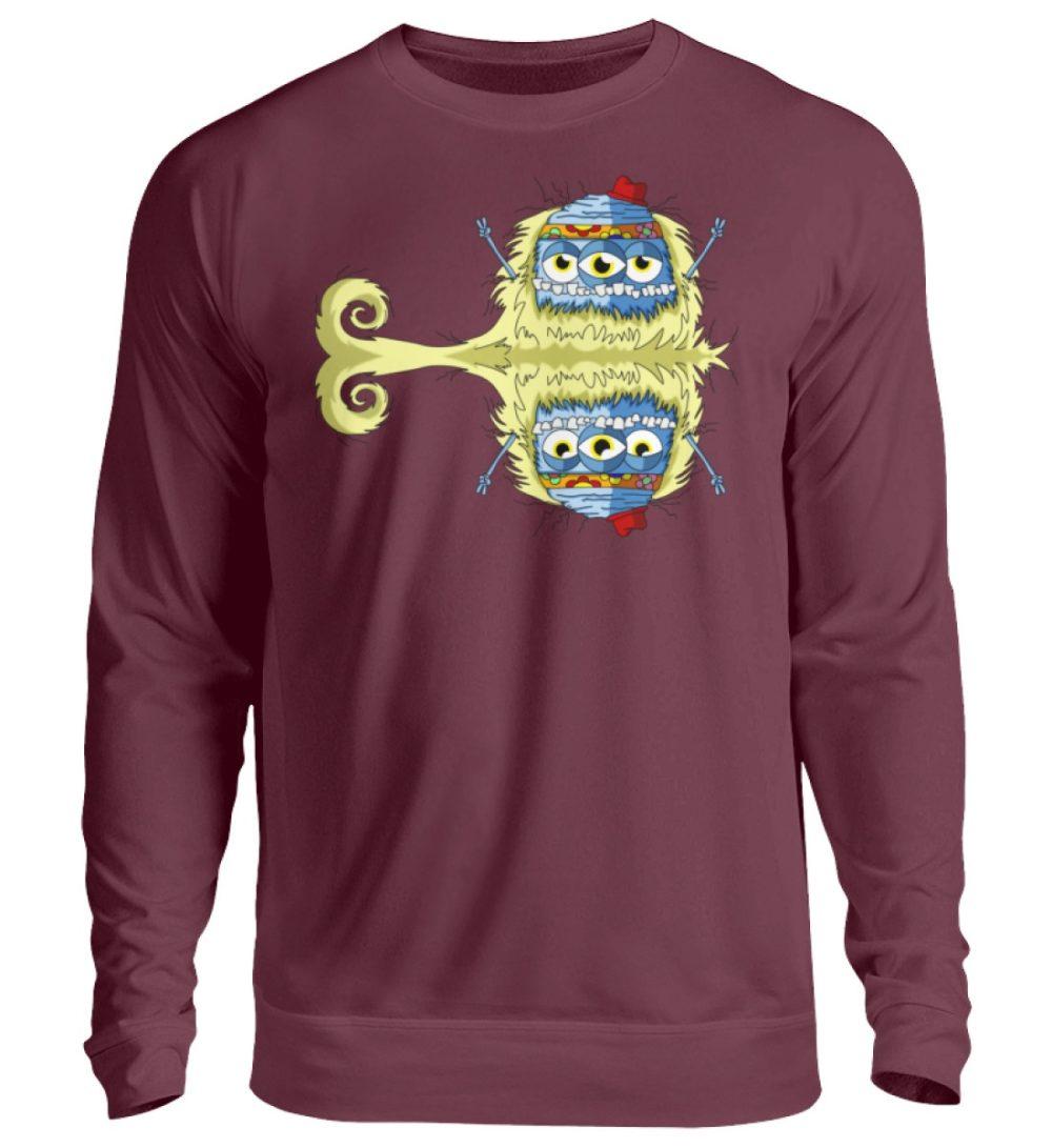 unisex-sweatshirt-longsleeve-edward - Unisex Pullover-839