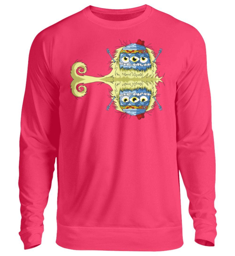 unisex-sweatshirt-longsleeve-edward - Unisex Pullover-1610