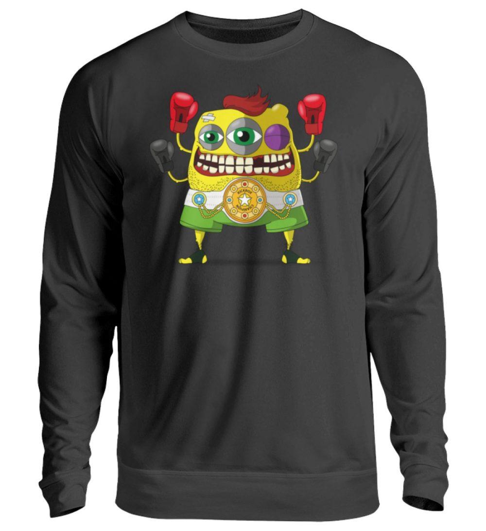 unisex-sweatshirt-longsleeve-los-ronos - Unisex Pullover-1624