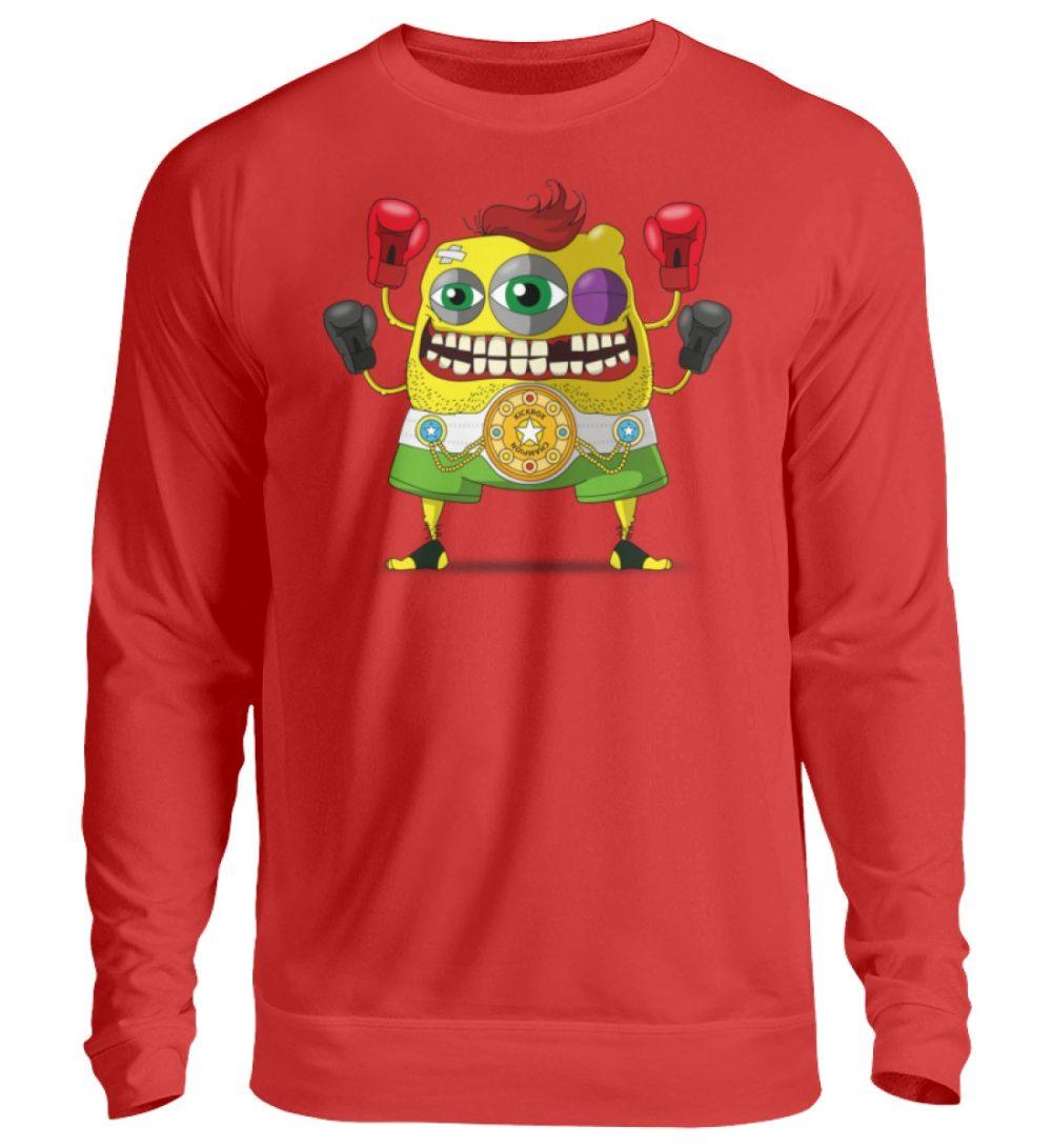 unisex-sweatshirt-longsleeve-los-ronos - Unisex Pullover-1565