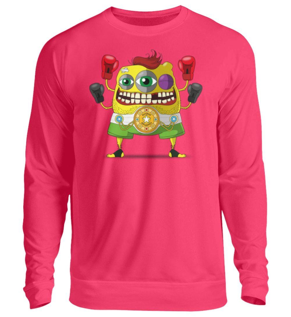 unisex-sweatshirt-longsleeve-los-ronos - Unisex Pullover-1610