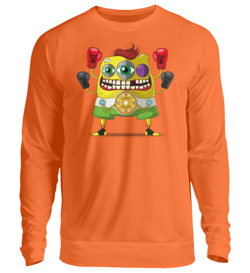 unisex-sweatshirt-longsleeve-los-ronos - Unisex Pullover-1692