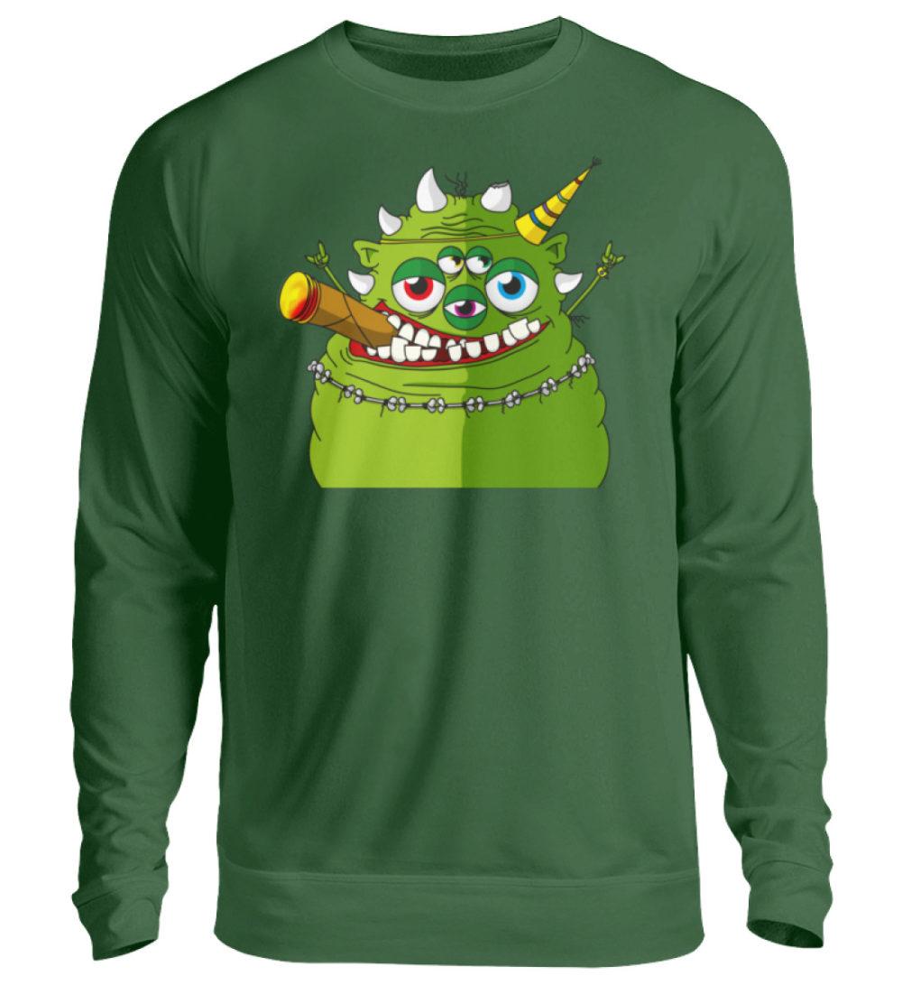 unisex-sweatshirt-longsleeve-hugo - Unisex Pullover-833
