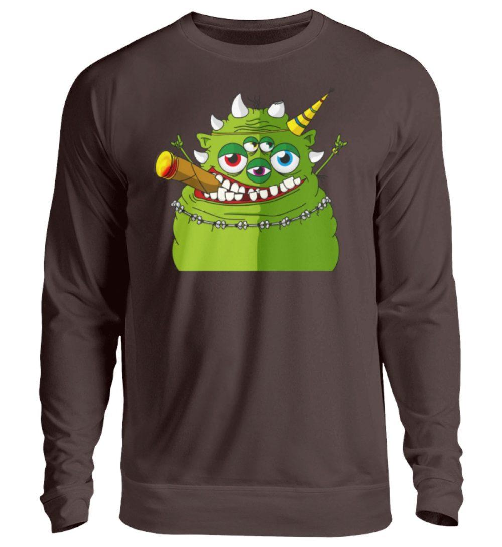 unisex-sweatshirt-longsleeve-hugo - Unisex Pullover-1604