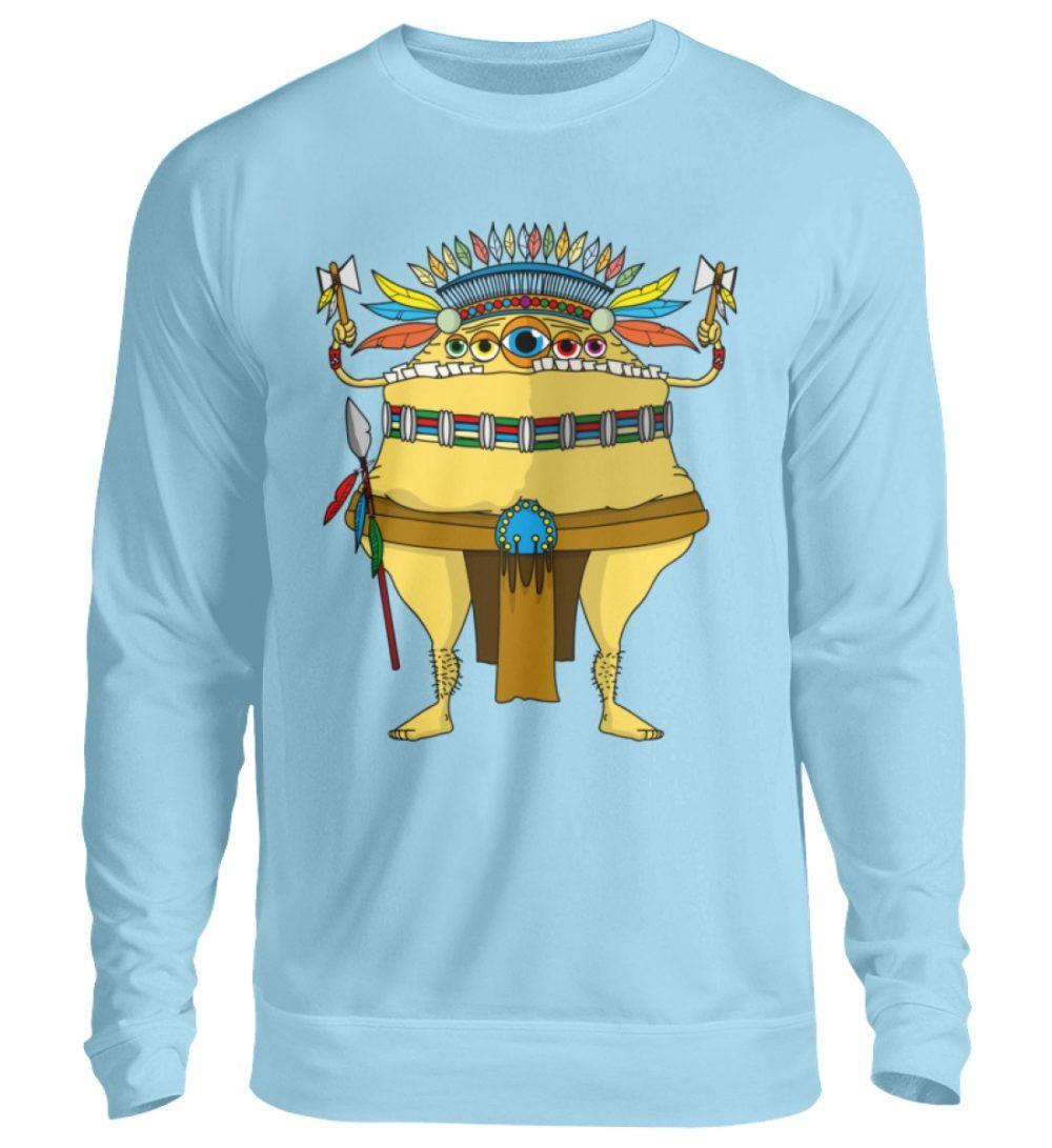 unisex-sweatshirt-longsleeve-indi - Unisex Pullover-674