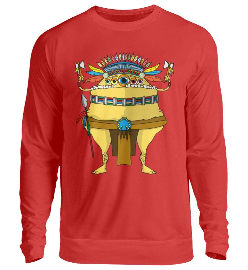 unisex-sweatshirt-longsleeve-indi - Unisex Pullover-1565
