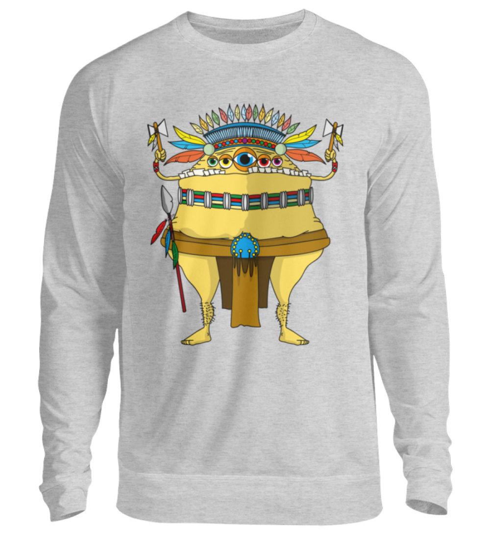 unisex-sweatshirt-longsleeve-indi - Unisex Pullover-17