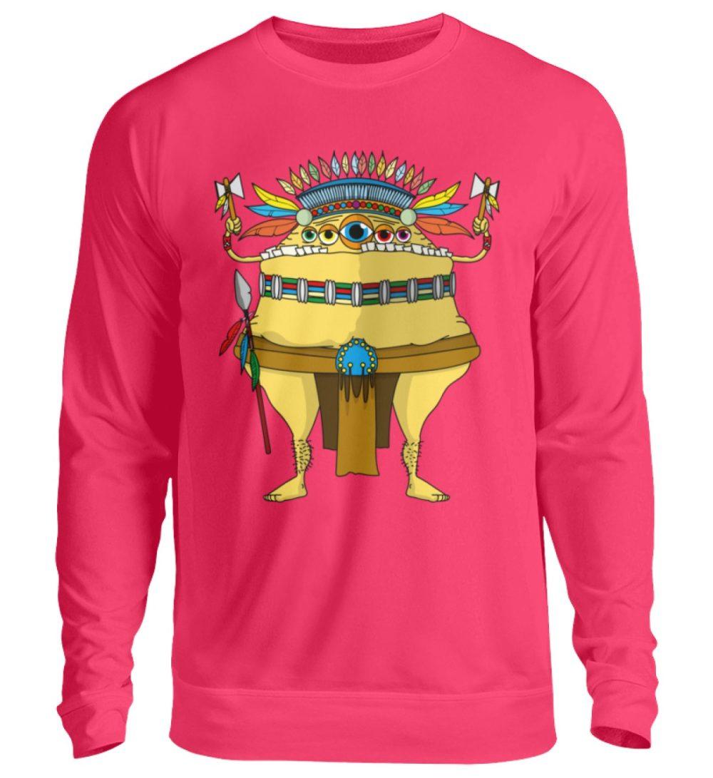 unisex-sweatshirt-longsleeve-indi - Unisex Pullover-1610