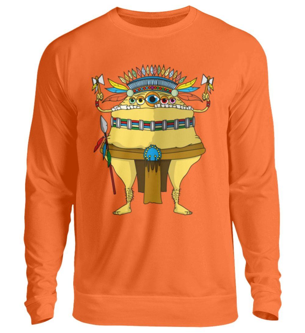 unisex-sweatshirt-longsleeve-indi - Unisex Pullover-1692