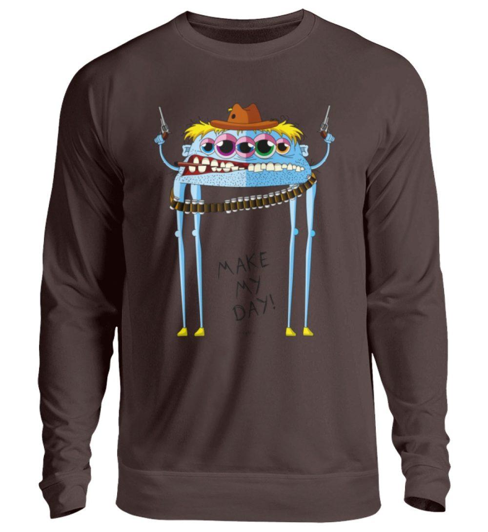 unisex-sweatshirt-longsleeve-joe - Unisex Pullover-1604