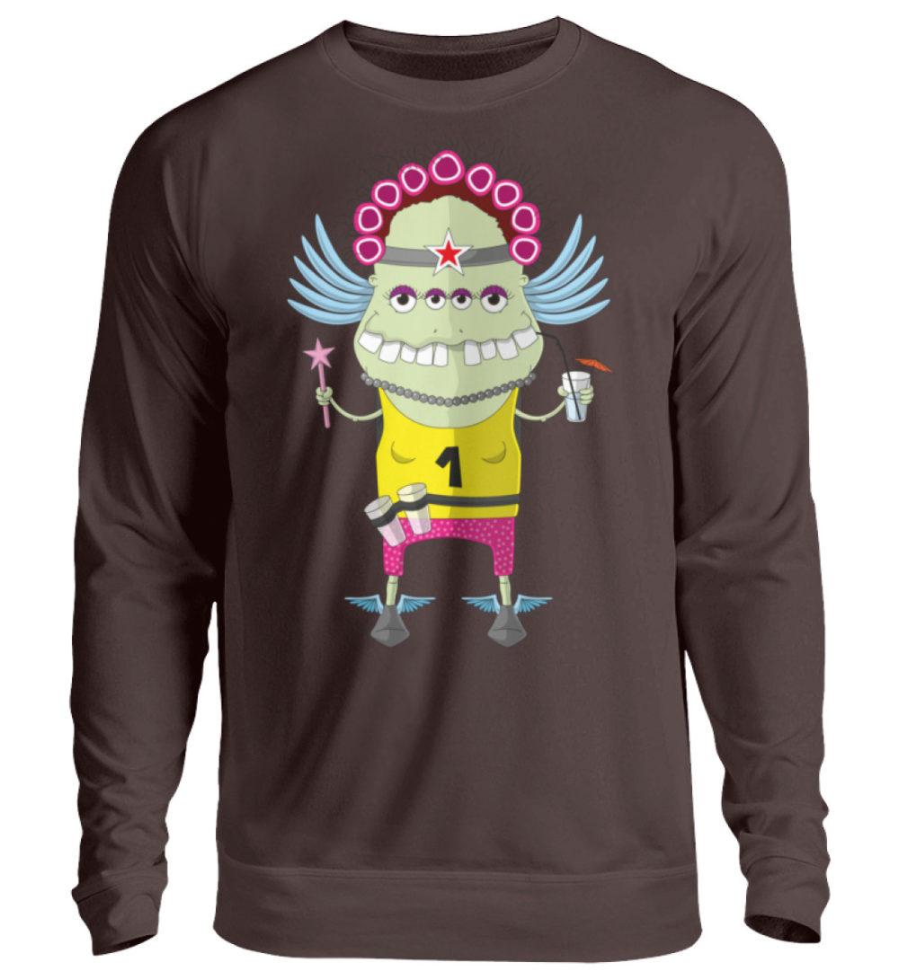 unisex-sweatshirt-longsleeve-muddy - Unisex Pullover-1604