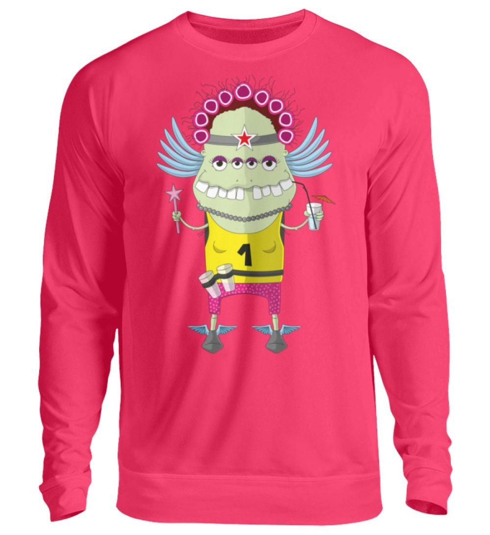 unisex-sweatshirt-longsleeve-muddy - Unisex Pullover-1610