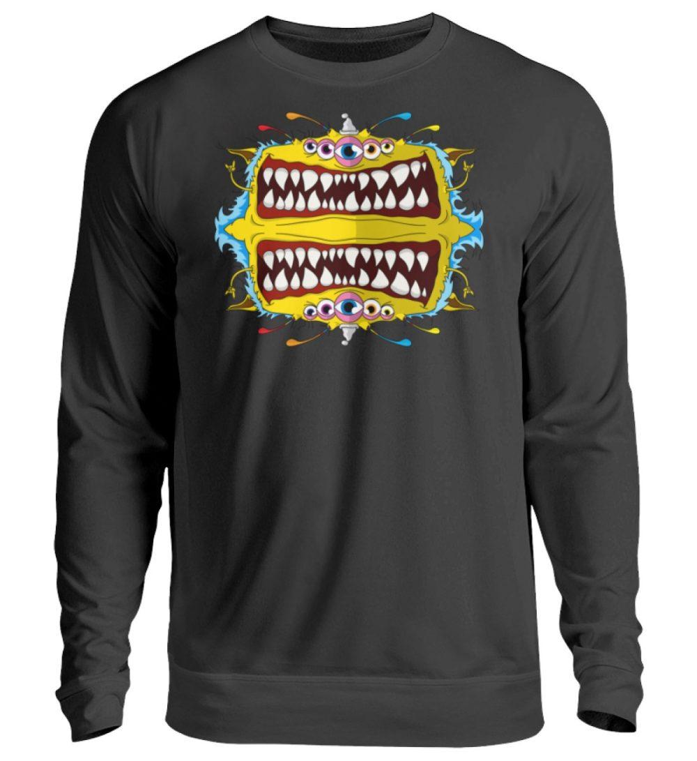 unisex-sweatshirt-longsleeve-heinz - Unisex Pullover-1624