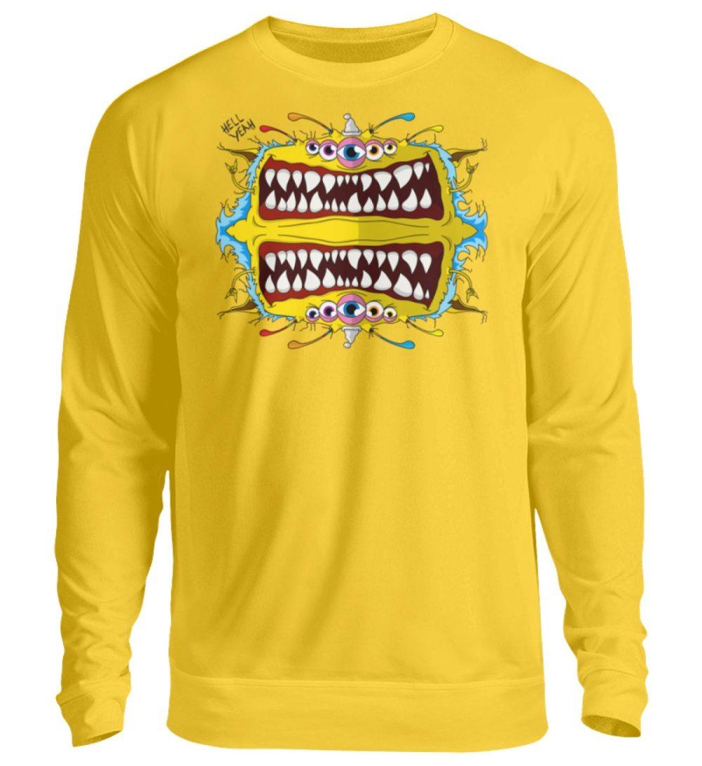 unisex-sweatshirt-longsleeve-heinz - Unisex Pullover-1774