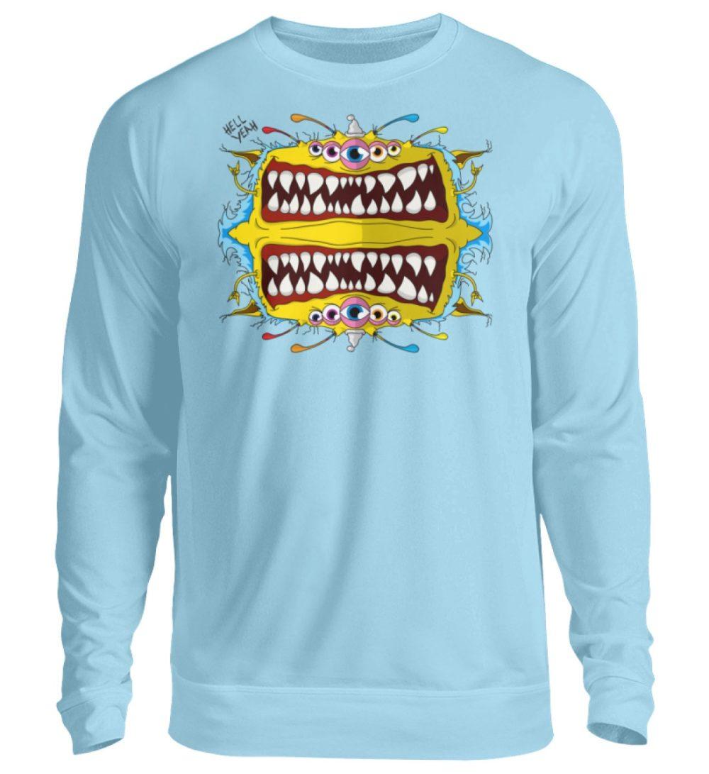 unisex-sweatshirt-longsleeve-heinz - Unisex Pullover-674