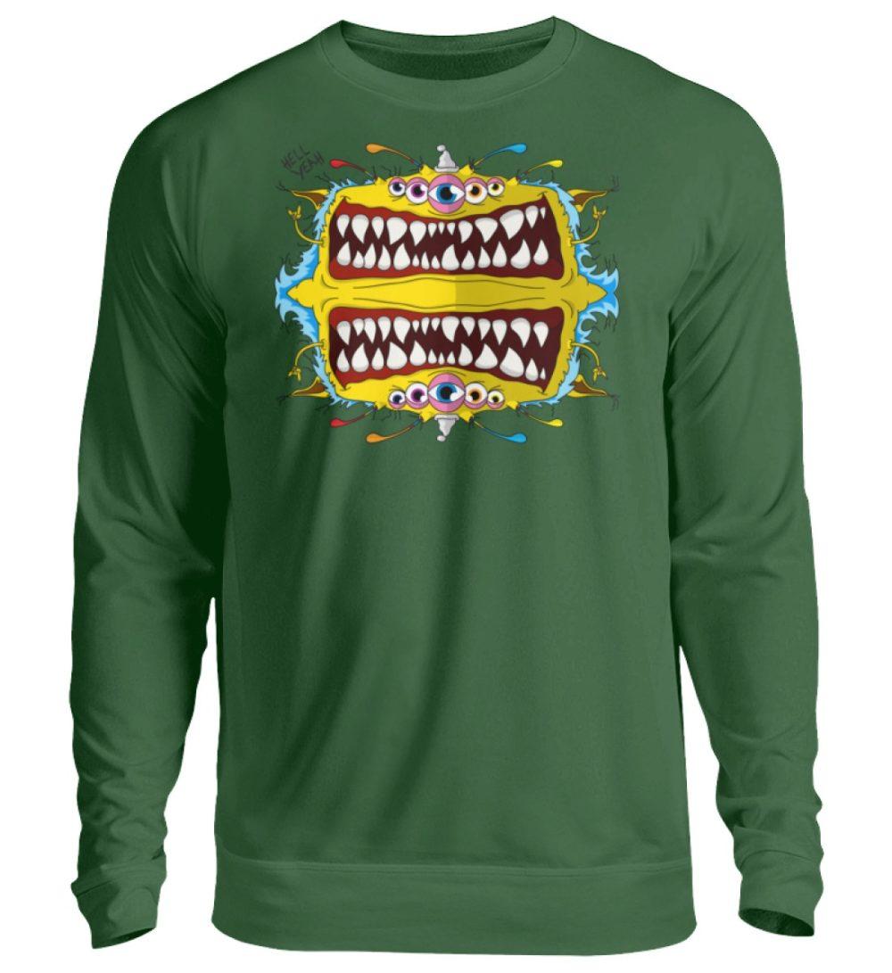 unisex-sweatshirt-longsleeve-heinz - Unisex Pullover-833
