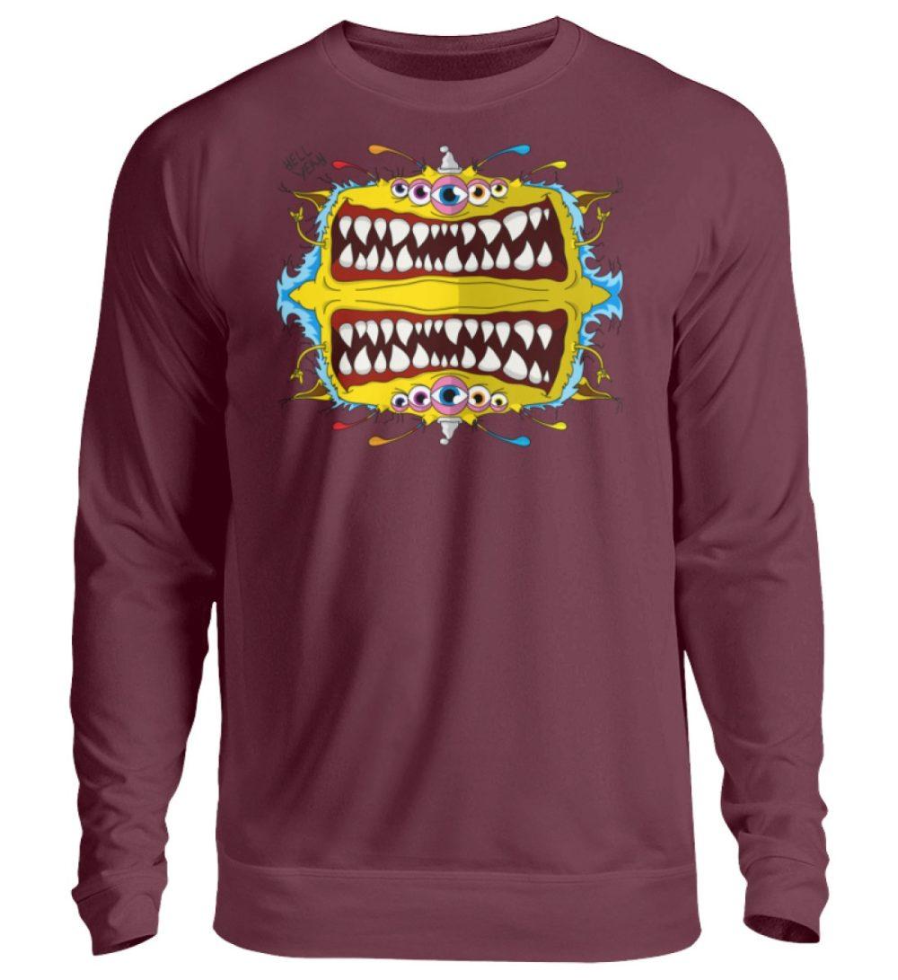 unisex-sweatshirt-longsleeve-heinz - Unisex Pullover-839