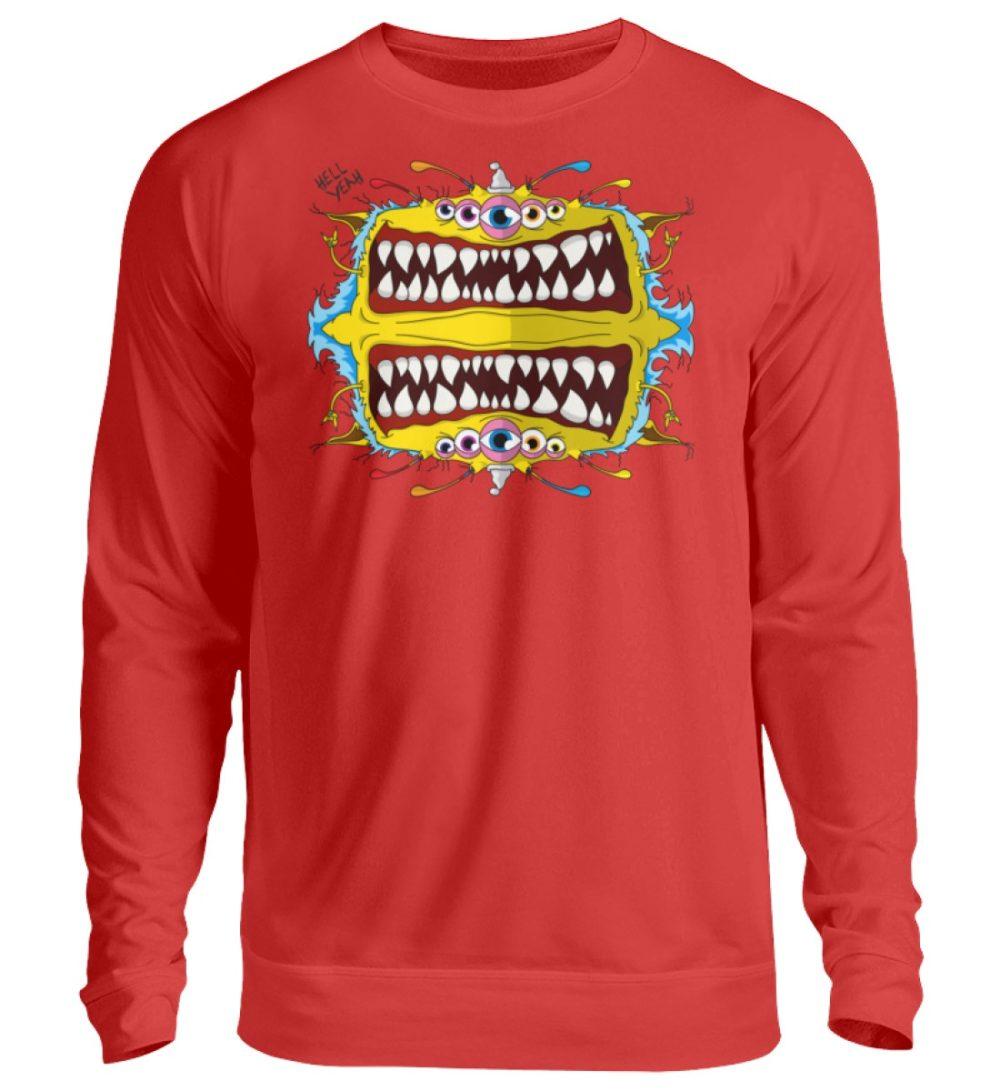 unisex-sweatshirt-longsleeve-heinz - Unisex Pullover-1565