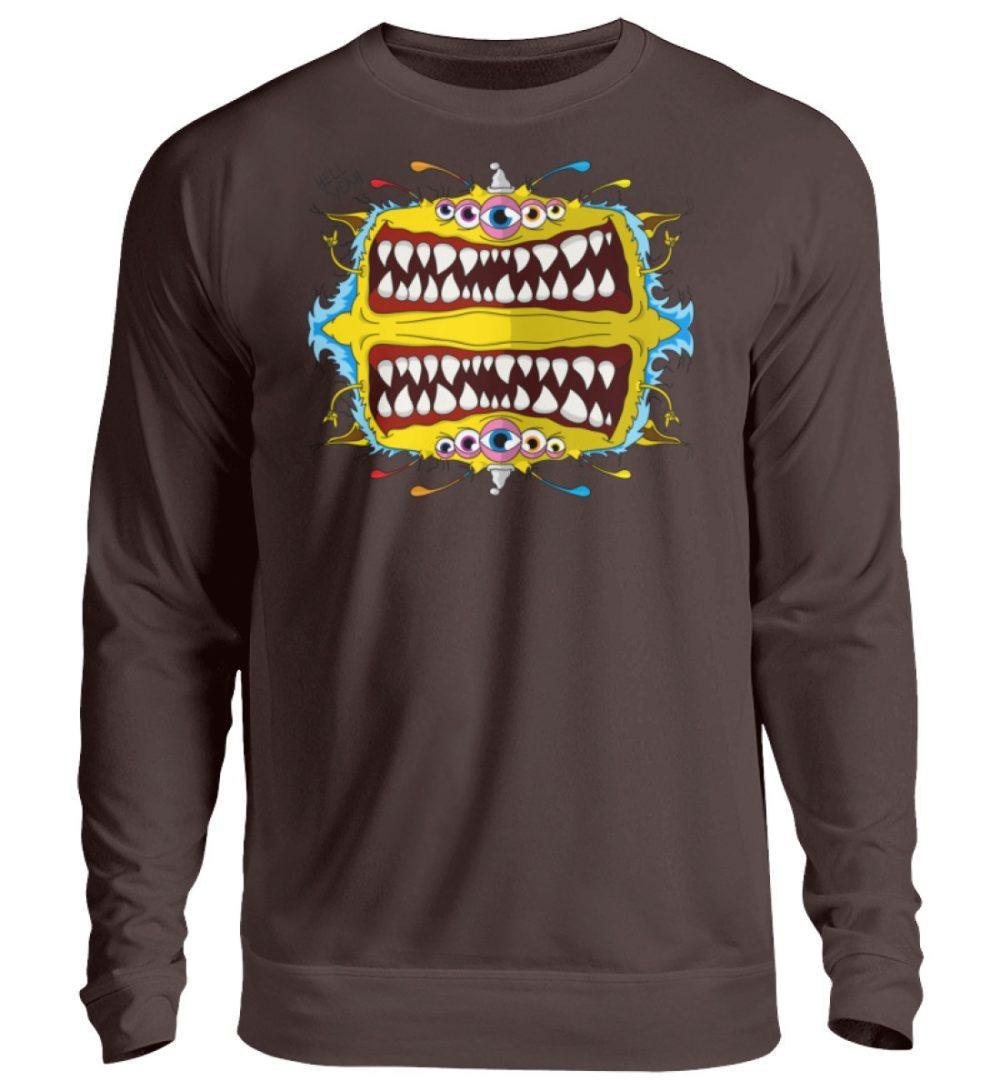 unisex-sweatshirt-longsleeve-heinz - Unisex Pullover-1604