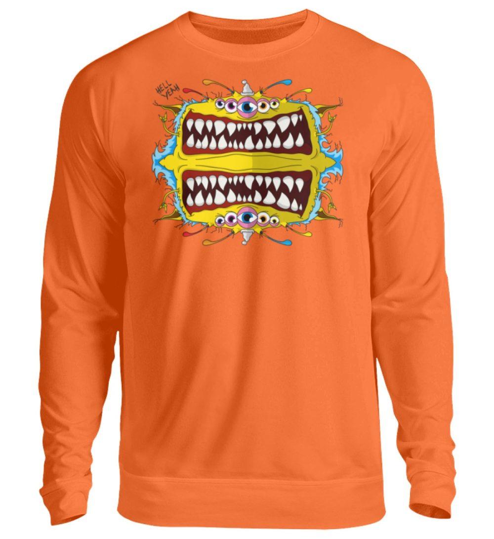 unisex-sweatshirt-longsleeve-heinz - Unisex Pullover-1692