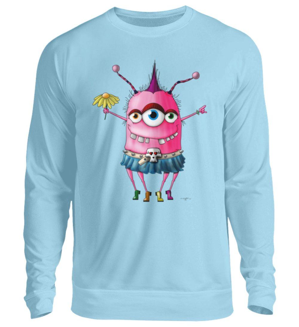unisex-sweatshirt-longsleeve-linderella - Unisex Pullover-674