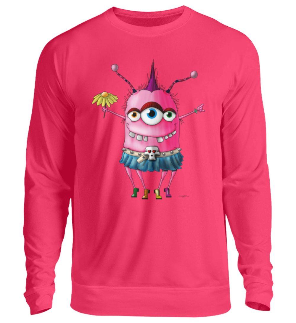 unisex-sweatshirt-longsleeve-linderella - Unisex Pullover-1610