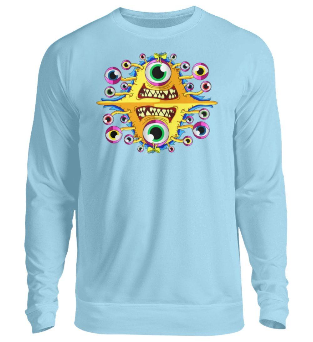 unisex-sweatshirt-longsleeve-ursula - Unisex Pullover-674